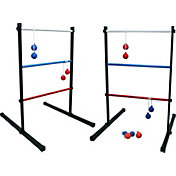 Wild Sports Metal Ladderball Game