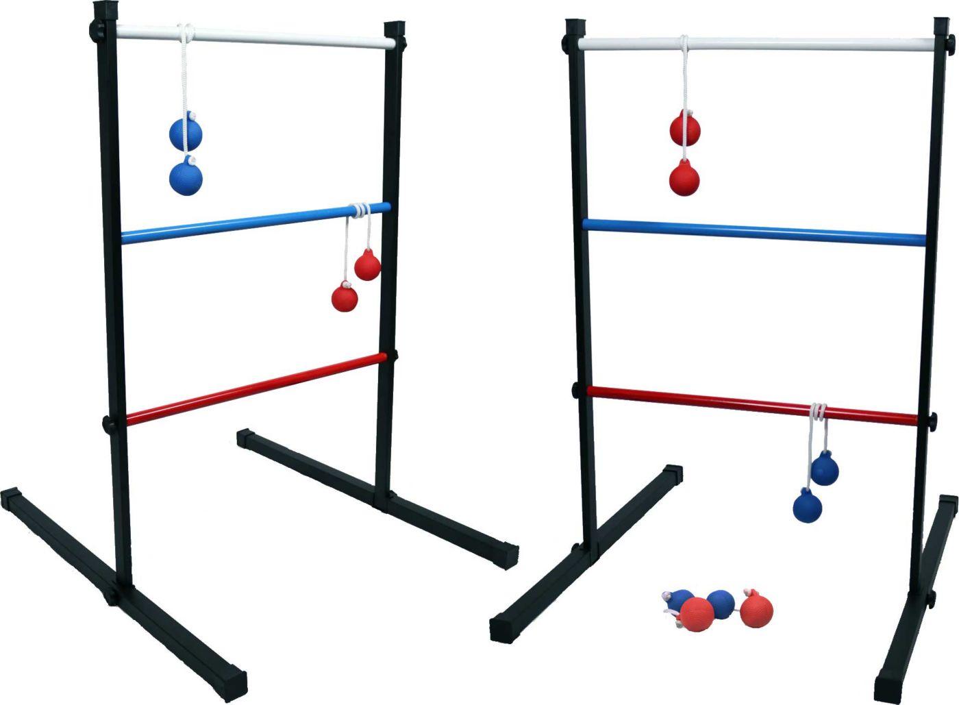 Wild Sports Metal Ladderball Game