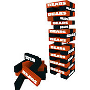 Wild Sports Chicago Bears Table Top Stackers
