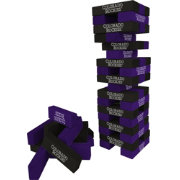 Wild Sports Colorado Rockies Table Top Stackers