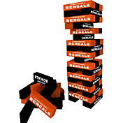 Wild Sports Cincinnati Bengals Table Top Stackers