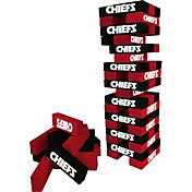 Wild Sports Kansas City Chiefs Table Top Stackers