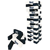 Wild Sports LA Rams Table Top Stackers