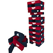 Wild Sports Minnesota Twins Table Top Stackers