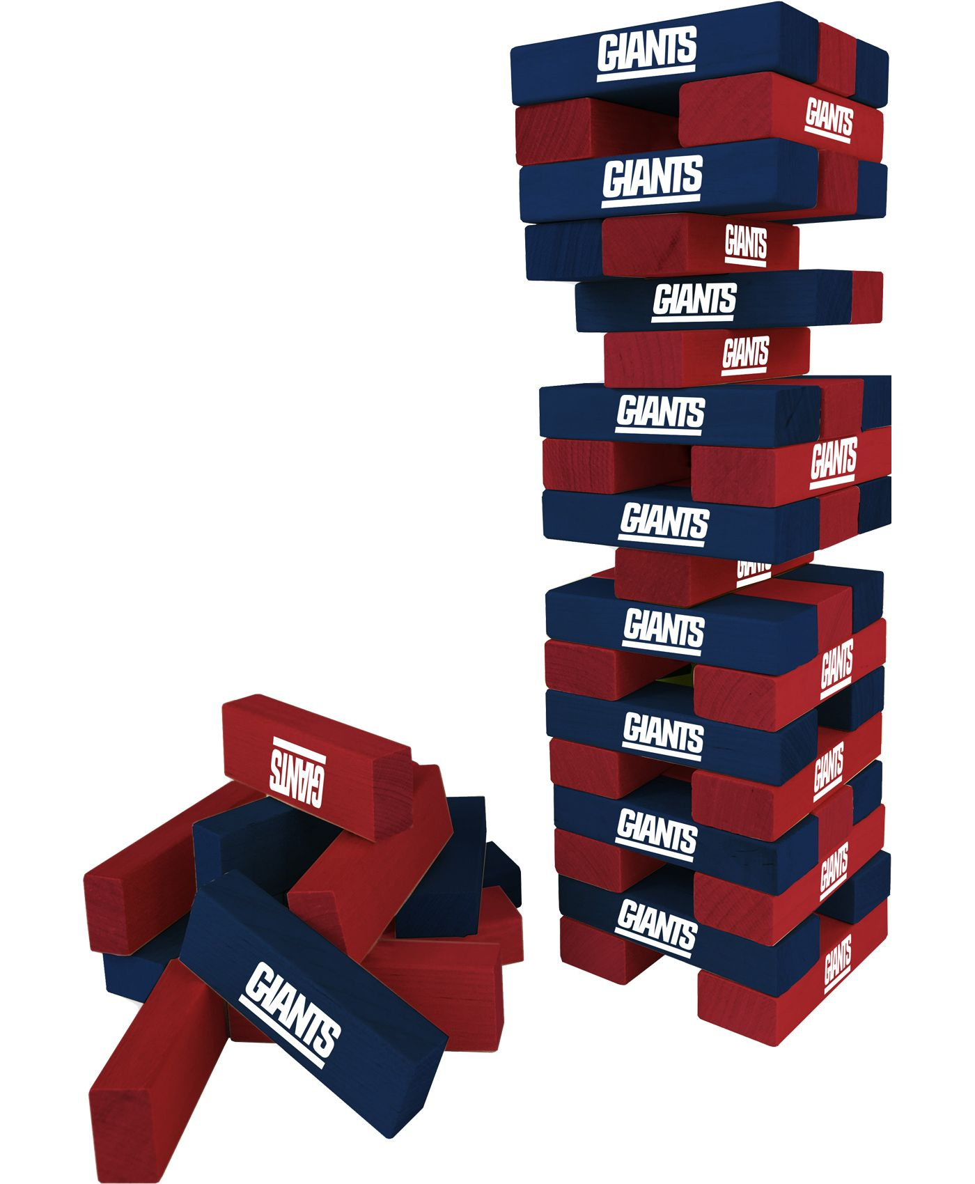 Wild Sports New York Giants  Table Top Stackers