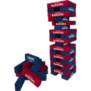 Wild Sports Texas Rangers Table Top Stackers