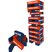 Wild Sports Boise State Broncos Table Top Stackers