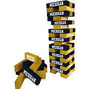 Wild Sports Michigan Wolverines Table Top Stackers