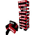 Wild Sports North Carolina State Wolf Pack Table Top Stackers