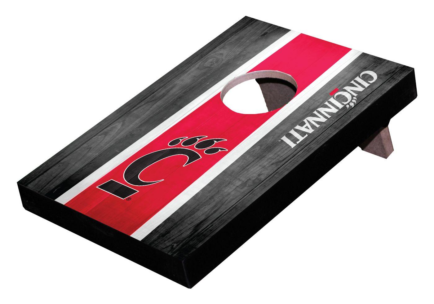 Wild Sports Cincinnati Bearcats NCAA Table Top Toss