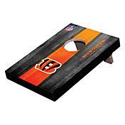 Wild Sports Cincinnati Bengals Mini Table Top Toss