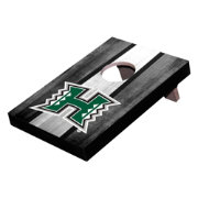 Wild Sports Hawaii Rainbow Warriors NCAA Table Top Toss