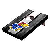 Wild Sports Kansas Jayhawks NCAA Mini Table Top Toss