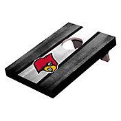 Wild Sports Louisville Cardinals NCAA Mini Table Top Toss