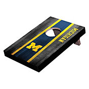 Wild Sports Michigan Wolverines NCAA Mini Table Top Toss