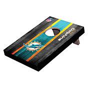 Wild Sports Miami Dolphins Mini Table Top Toss