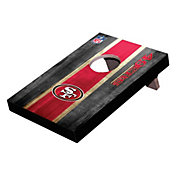 Wild Sports San Francisco 49ers Table Top Toss