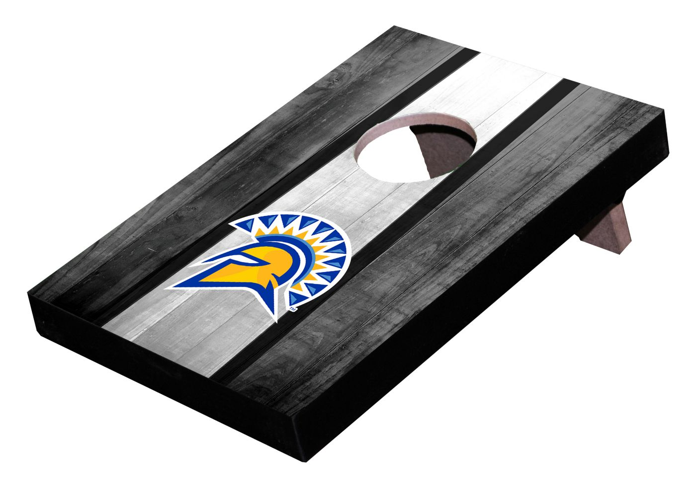 Wild Sports San Jose State Spartans NCAA Table Top Toss