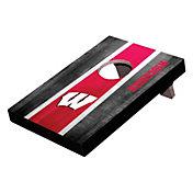 Wild Sports Wisconsin Badgers NCAA Mini Table Top Toss