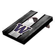 Wild Sports Washington Huskies NCAA Mini Table Top Toss