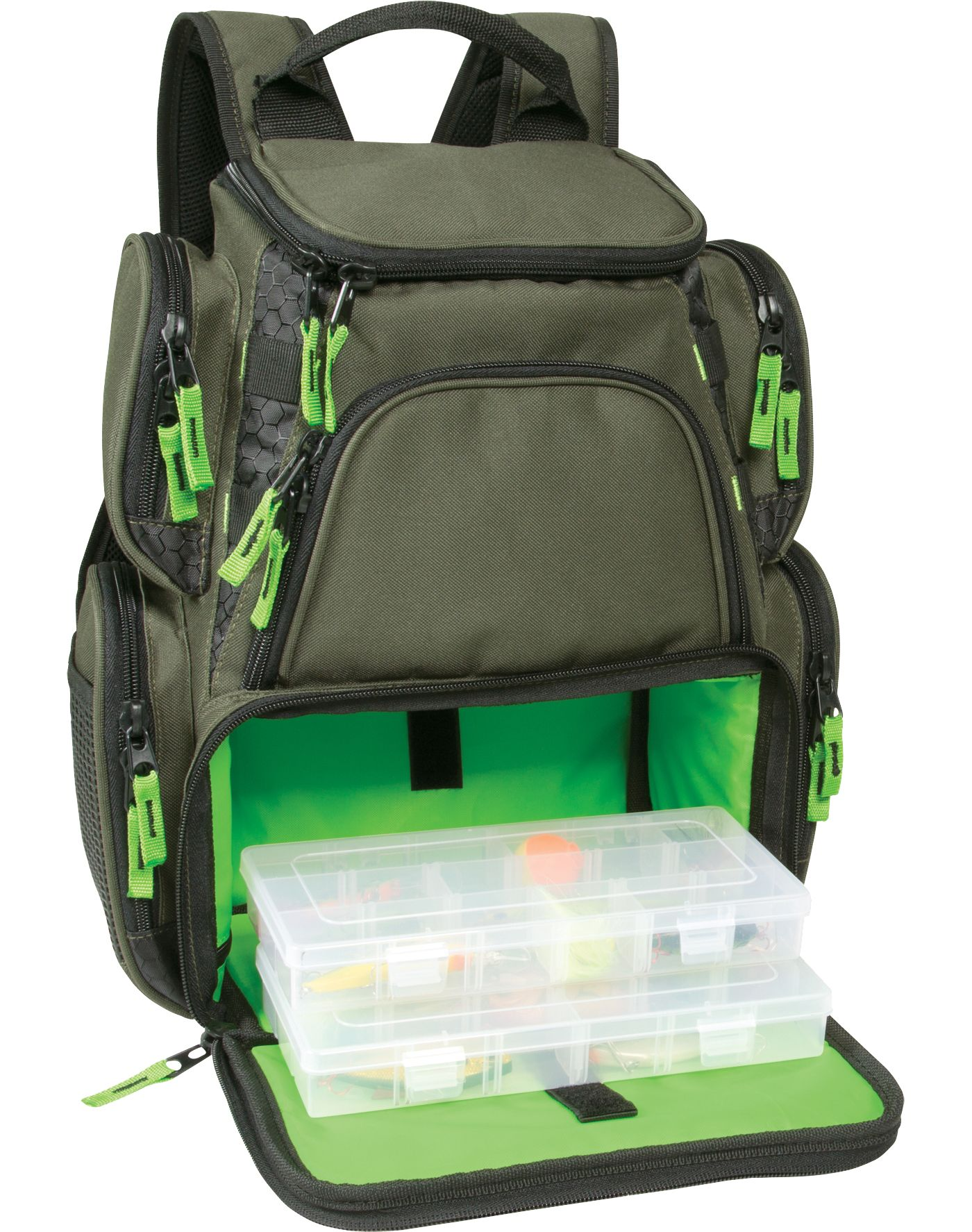 Wild River Multi-Tackle Small Tackle Backpack