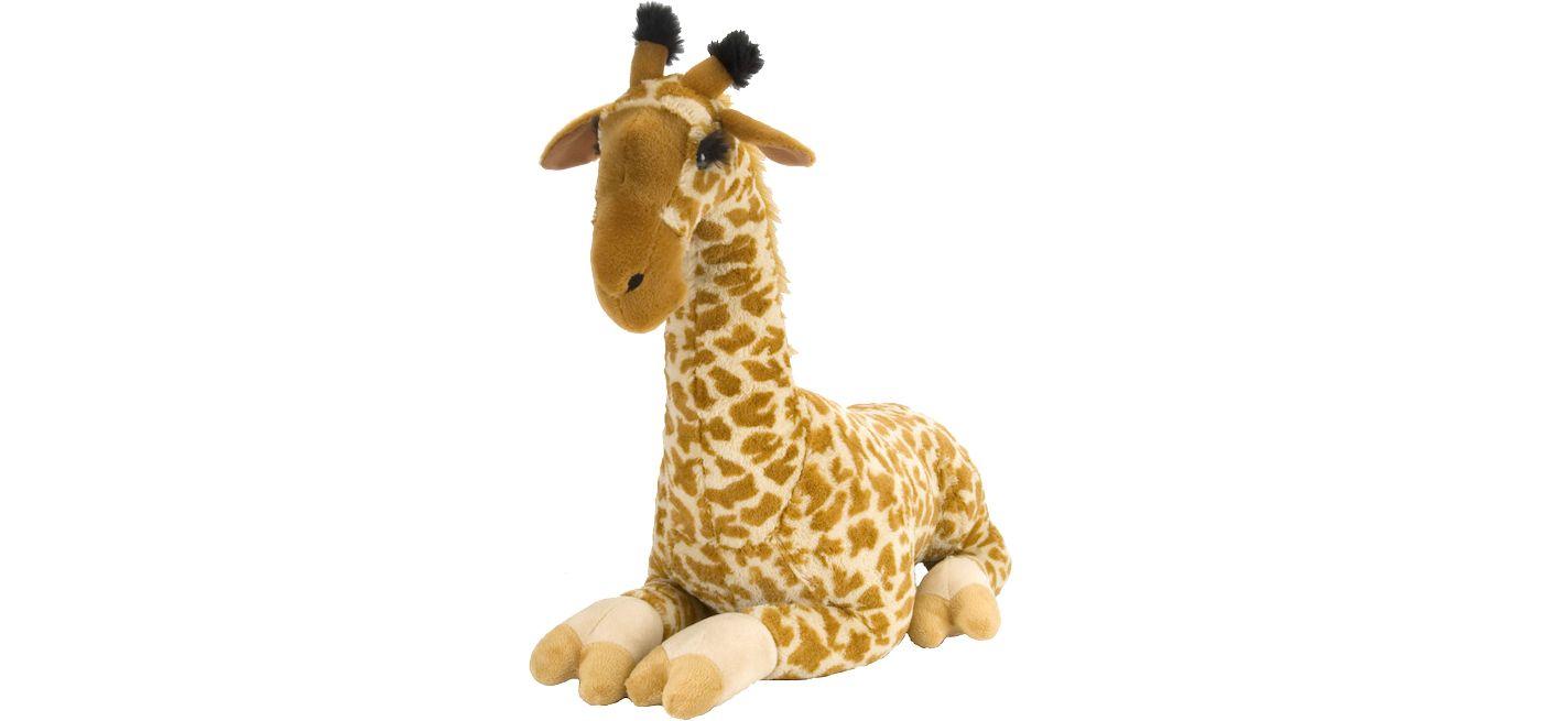 Wild Republic Baby Giraffe Stuffed Animal