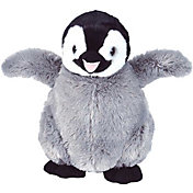 Wild Republic Playful Penguin Stuffed Animal