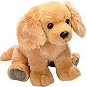 Wild Republic Golden Retriever Stuffed Animal