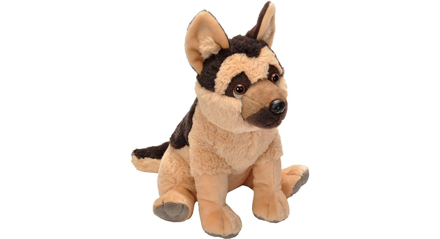 Wild Republic German Shepherd Stuffed Animal