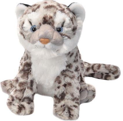 Wild Republic Snow Leopard Cub Stuffed Animal Dick S Sporting Goods
