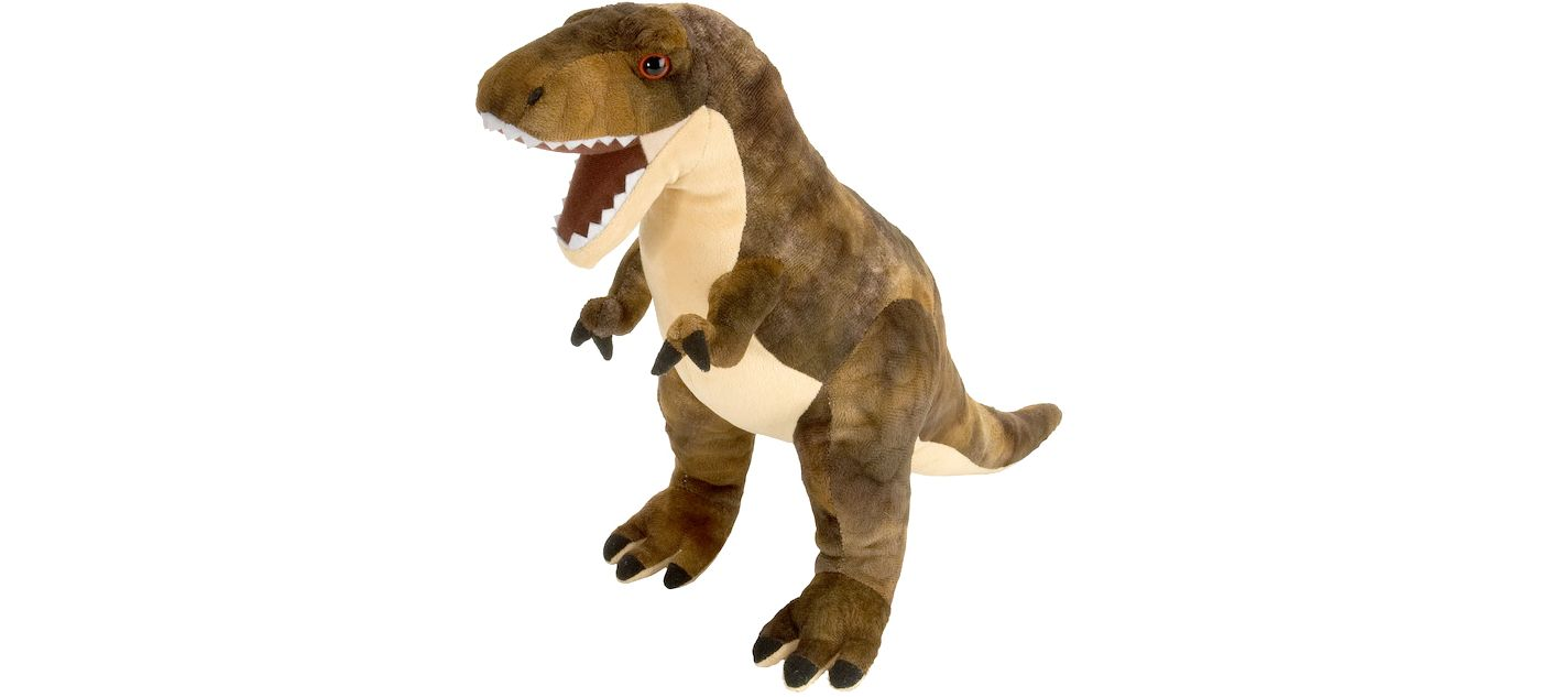 Wild Republic T-Rex Stuffed Animal