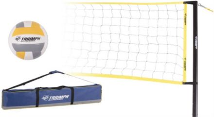 Outdoor Volleyball Nets & Portable Nets | Best Price Guarantee at DICK'S