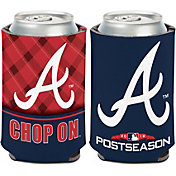 WinCraft Atlanta Braves Can Coozie