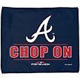 WinCraft Atlanta Braves Rally Towel