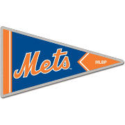 WinCraft New York Mets Pennant Pin
