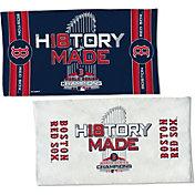 WinCraft 2018 World Series Champions Boston Red Sox On-Field Towel