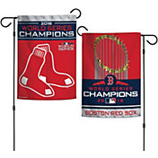 WinCraft 2018 World Series Champions Boston Red Sox Garden Flag