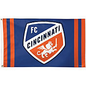 WinCraft FC Cincinnati Deluxe Flag