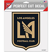 WinCraft Los Angeles FC 8' x 8' Decal