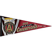WinCraft 2018 MLS Cup Champions Atlanta United Pennant