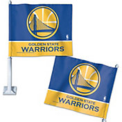 WinCraft Golden State Warriors Car Flag