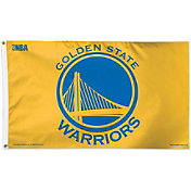 WinCraft Golden State Warriors Deluxe Flag
