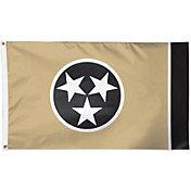 WinCraft Vanderbilt Commodores Deluxe Flag