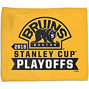 WinCraft Boston Bruins Rally Towel