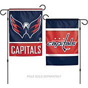 WinCraft Washington Capitals 2-Sided Garden Flag
