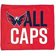 WinCraft Washington Capitals Rally Towel