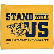 WinCraft Nashville Predators Rally Towel
