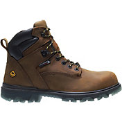 Wolverine Men's I-90 EPX 6'' CarbonMAX Waterproof Composite Toe Work Boots