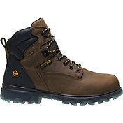 Wolverine Men's I-90 EPX 6'' 400g Waterproof Work Boots