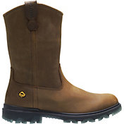 Wolverine Men's I-90 EPX Waterproof Wellington Work Boots